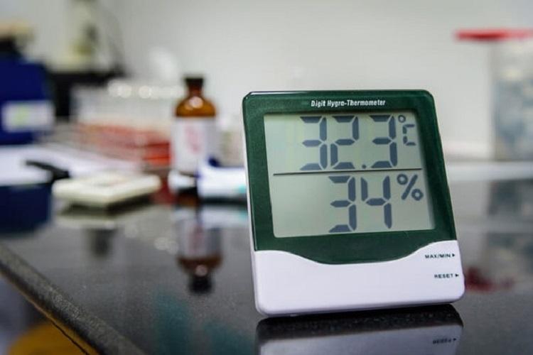 Alat ukur kelembaban udara, Sumber : my-best.id
