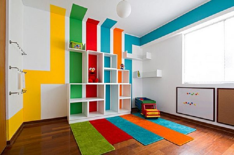 Menjaga kebersihan ruangan, Sumber : Pinterest