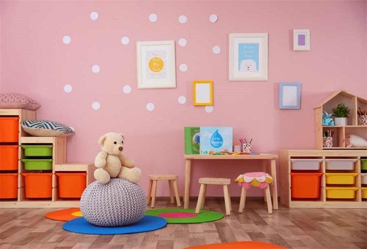 Ruang bermain anak minimalis, Sumber : aliexpress.com