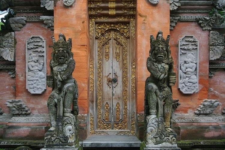 Angkul-angkul, Sumber : bali.idntimes.com