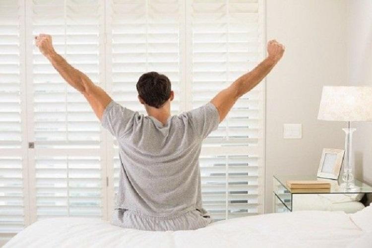 Ilustrasi bangun pagi, Sumber: idntimes.com
